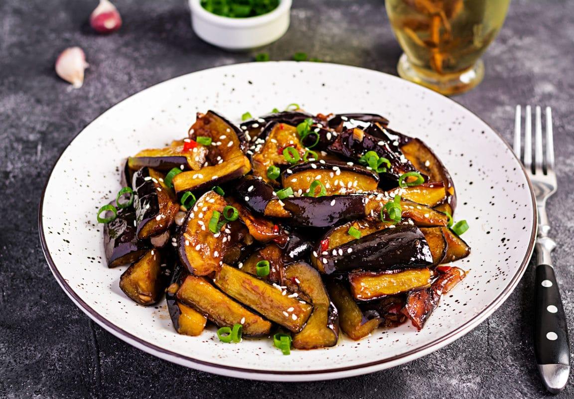 cuisson aubergines astuces