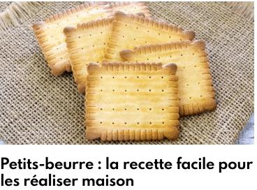 petits beurre