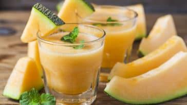 granité melon