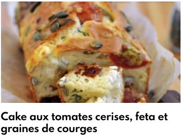 pastel de tomate