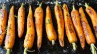 carottes miels