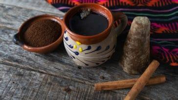 café épicé