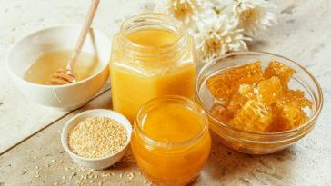miel, production, apithérapie, recettes
