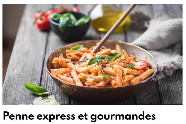 Penne express