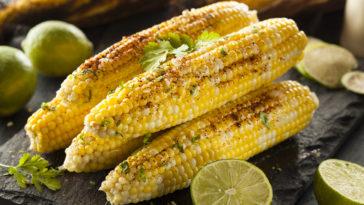 Maïs grillés