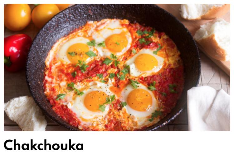 Chakchouka