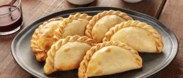 Empanadas boeuf